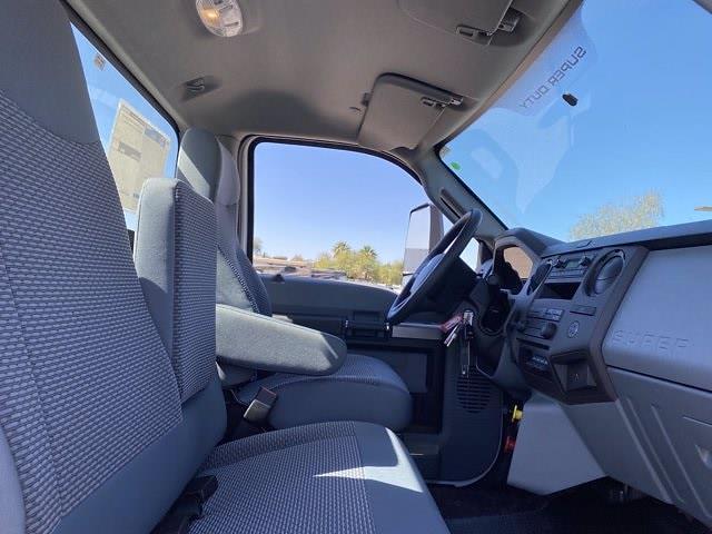 2022 Ford F-750 Regular Cab DRW 4x2, Cab Chassis #NDF00084 - photo 10