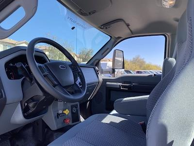 2022 Ford F-750 Regular Cab DRW 4x2, Cab Chassis #NDF00084 - photo 11