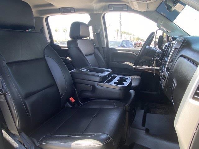2018 GMC Sierra 2500 Crew Cab 4x4, Pickup #P09163F - photo 11