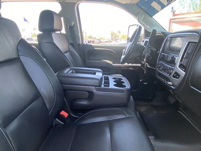 2018 GMC Sierra 2500 Crew Cab 4x4, Pickup #P09163F - photo 13