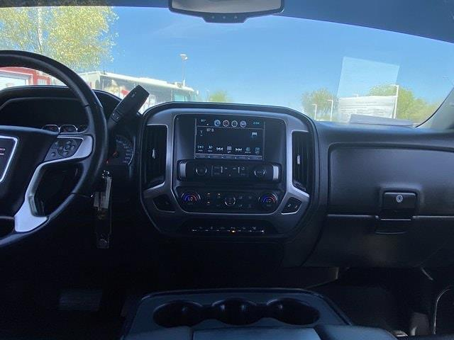 2018 GMC Sierra 2500 Crew Cab 4x4, Pickup #P09163F - photo 17