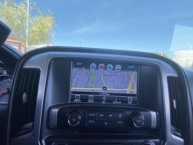 2018 GMC Sierra 2500 Crew Cab 4x4, Pickup #P09163F - photo 26