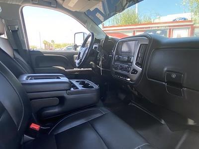 2018 GMC Sierra 2500 Crew Cab 4x4, Pickup #P09163F - photo 12