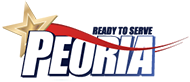 Peoria Ford of Peoria, AZ Logo