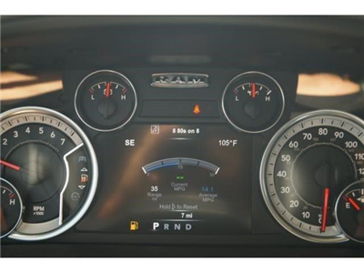 2017 Ram 1500 Crew Cab 4x4 Pickup #17DC0061 - photo 16
