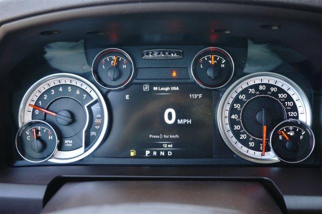 2017 Ram 1500 Crew Cab Pickup #17DC1749 - photo 12
