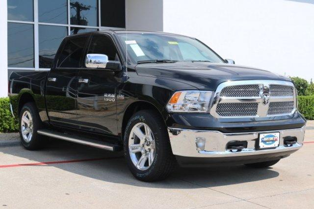 2017 Ram 1500 Crew Cab Pickup #17DC1760 - photo 4