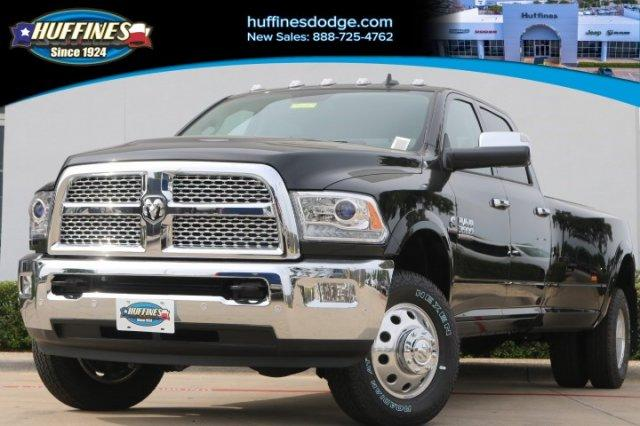 2017 Ram 3500 Crew Cab DRW 4x4 Pickup #17DH1621 - photo 1