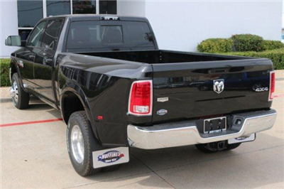 2017 Ram 3500 Crew Cab DRW 4x4 Pickup #17DH1621 - photo 2