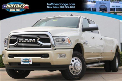 2017 Ram 3500 Crew Cab DRW 4x4 Pickup #17DH5995 - photo 1