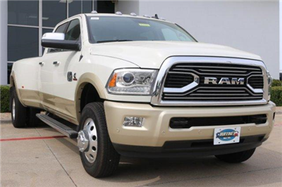 2017 Ram 3500 Crew Cab DRW 4x4 Pickup #17DH5995 - photo 3