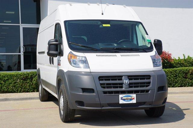 2017 ProMaster 2500 High Roof Cargo Van #17PM1102 - photo 3
