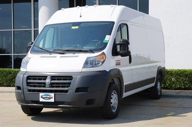 2017 ProMaster 2500 High Roof Cargo Van #17PM1102 - photo 4