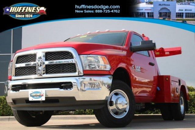 2017 Ram 3500 Regular Cab DRW Wrecker Body #17R3C5758 - photo 1