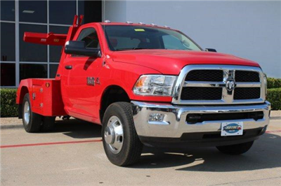 2017 Ram 3500 Regular Cab DRW Wrecker Body #17R3C5758 - photo 3