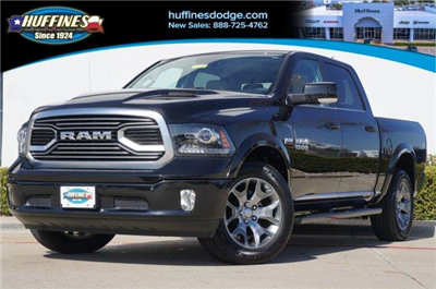 2018 Ram 1500 Crew Cab 4x4, Pickup #18DC0271 - photo 1