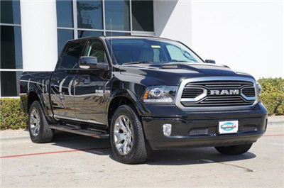 2018 Ram 1500 Crew Cab 4x4, Pickup #18DC0271 - photo 3