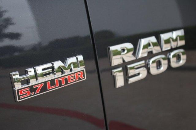2018 Ram 1500 Crew Cab, Pickup #18DC0320 - photo 8