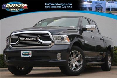 2018 Ram 1500 Crew Cab,  Pickup #18DC0320 - photo 1