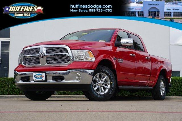 2018 Ram 1500 Crew Cab 4x4 Pickup #18DC0392 - photo 1