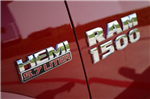 2018 Ram 1500 Crew Cab 4x4, Pickup #18DC0434 - photo 8