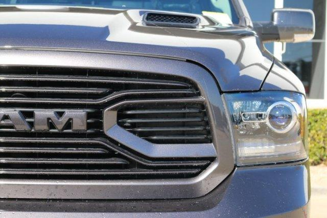 2018 Ram 1500 Crew Cab 4x4, Pickup #18DC0680 - photo 6