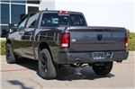 2018 Ram 1500 Crew Cab 4x4, Pickup #18DC0680 - photo 2