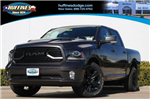 2018 Ram 1500 Crew Cab 4x4, Pickup #18DC0680 - photo 1