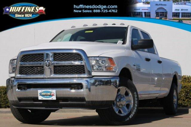 2018 Ram 2500 Crew Cab 4x2,  Pickup #18DH0141 - photo 1