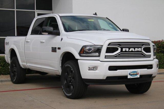 2018 Ram 2500 Crew Cab 4x4,  Pickup #18DH0143 - photo 3