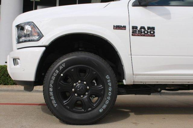 2018 Ram 2500 Crew Cab 4x4,  Pickup #18DH0143 - photo 5