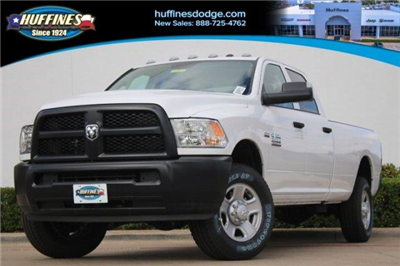 2018 Ram 2500 Crew Cab 4x4 Pickup #18DH0156 - photo 1