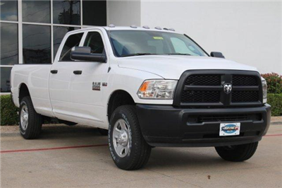 2018 Ram 2500 Crew Cab 4x4 Pickup #18DH0156 - photo 3