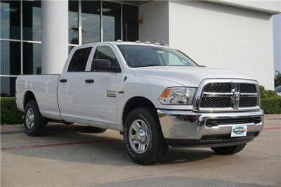 2018 Ram 2500 Crew Cab Pickup #18DH0158 - photo 3