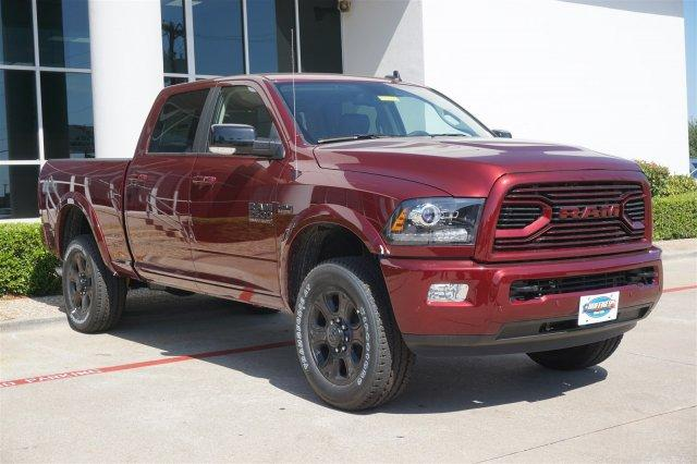2018 Ram 2500 Crew Cab 4x4 Pickup #18DH0160 - photo 3