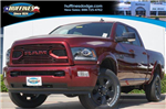 2018 Ram 2500 Crew Cab 4x4 Pickup #18DH0160 - photo 1