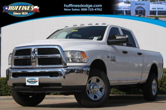 2018 Ram 2500 Crew Cab 4x4 Pickup #18DH0339 - photo 1