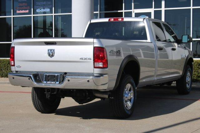 2018 Ram 2500 Crew Cab 4x4,  Pickup #18DH0468 - photo 4