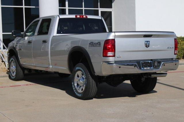 2018 Ram 2500 Crew Cab 4x4,  Pickup #18DH0468 - photo 2