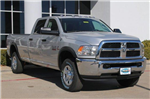2018 Ram 2500 Crew Cab 4x4, Pickup #18DH0468 - photo 3