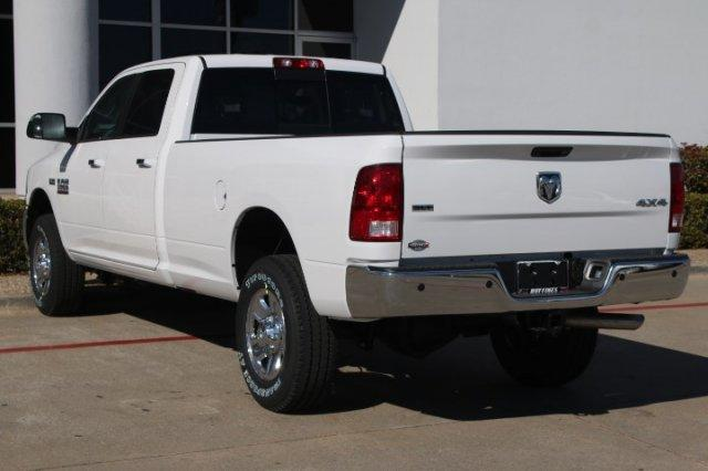 2018 Ram 3500 Crew Cab 4x4, Pickup #18DH0559 - photo 2
