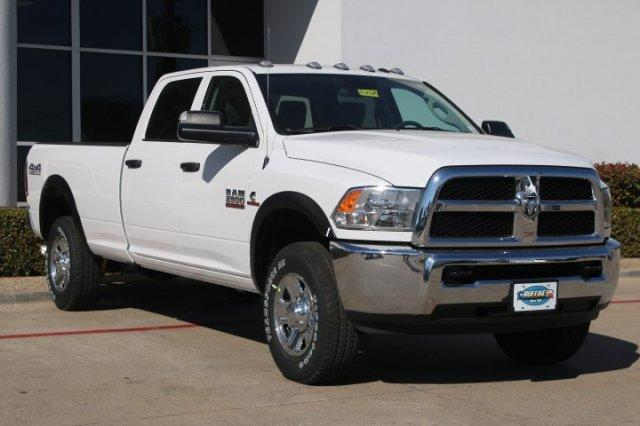 2018 Ram 2500 Crew Cab 4x4,  Pickup #18DH0568 - photo 3