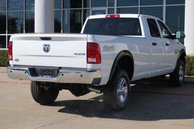 2018 Ram 2500 Crew Cab 4x4,  Pickup #18DH0568 - photo 4