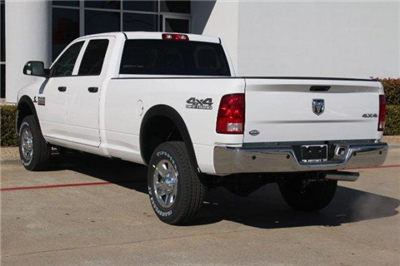 2018 Ram 2500 Crew Cab 4x4,  Pickup #18DH0568 - photo 2