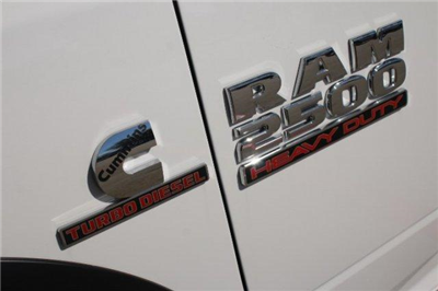 2018 Ram 2500 Crew Cab 4x4,  Pickup #18DH0568 - photo 8