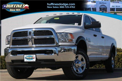 2018 Ram 2500 Crew Cab 4x4,  Pickup #18DH0568 - photo 1