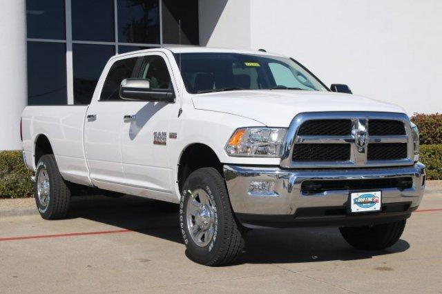 2018 Ram 3500 Crew Cab 4x4, Pickup #18DH0574 - photo 3