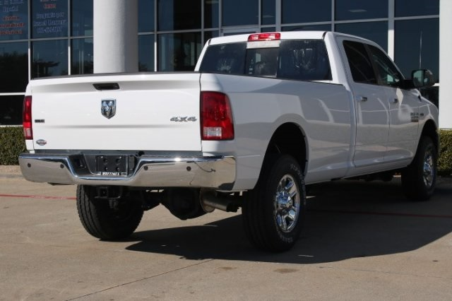 2018 Ram 3500 Crew Cab 4x4,  Pickup #18DH0574 - photo 4