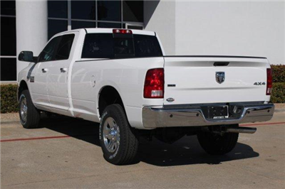 2018 Ram 3500 Crew Cab 4x4, Pickup #18DH0574 - photo 2