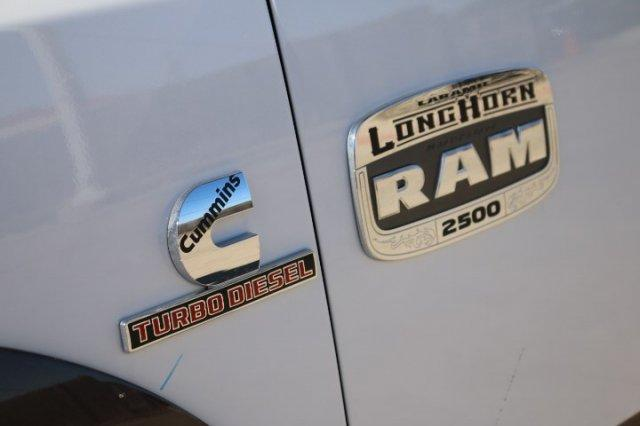 2018 Ram 2500 Mega Cab 4x4,  Pickup #18DH0695 - photo 8